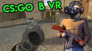 Pavlov VR   CS:GO В VR   VR HTC Vive