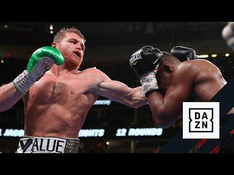 HIGHLIGHTS | Canelo Alvarez vs. Daniel Jacobs
