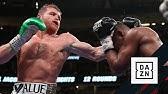 HIGHLIGHTS   Canelo Alvarez vs. Daniel Jacobs