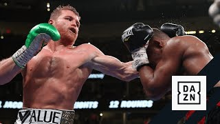 HIGHLIGHTS | Canelo Alvarez vs. Daniel Jacobs