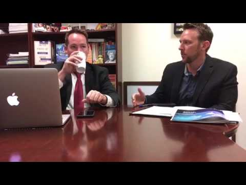 Venezuela Scenarios, and Global Cyberattacks with Brian Fonseca of The Gordon Institute