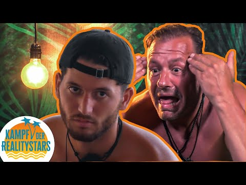 🤜🏻🤛🏻 Willi VS. Momo - Wer ist sicher im FINALE??🤔😲 | Kampf der Realitystars #07 from YouTube · Duration:  7 minutes 34 seconds