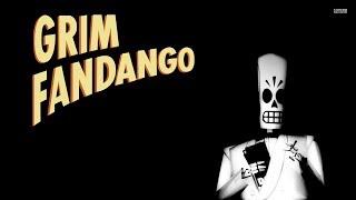 Grim Fandango (Yettich) часть 2 - Год 2. Казино, Скачки, Пчелы-Работяги