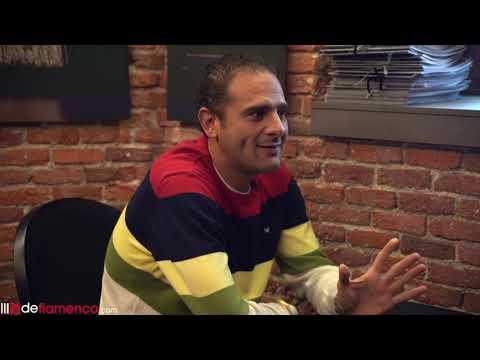 Entrevista A Diego Del Morao
