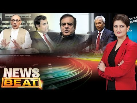 News Beat | SAMAA TV | Paras Jahanzeb | 29 April 2017