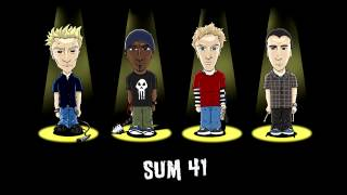 Sum 41 - Motivation (8 bit)