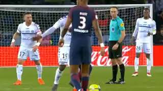 Neymar show vs Strasbourg, UNBELIVABLE class
