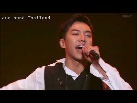 Losing My Mind - Lee Seung Gi 13.11.30. LEE SEUNGGI JAPAN LIVE
