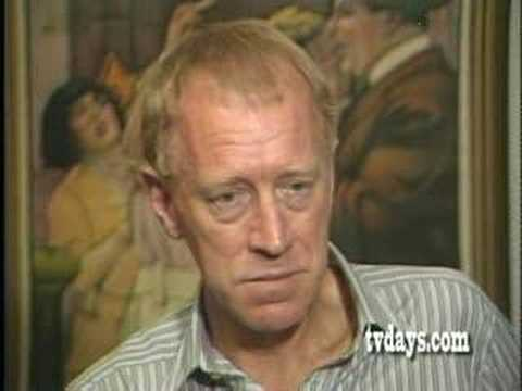 MAX VON SYDOW interviewed by JOHN A. GALLAGHER