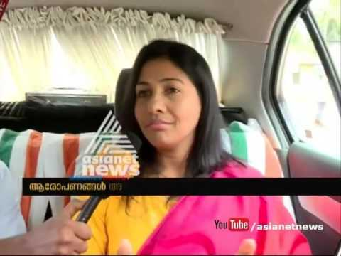 Anju BObby George Exclusive interview