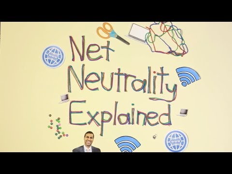 Download Youtube: What is net neutrality?