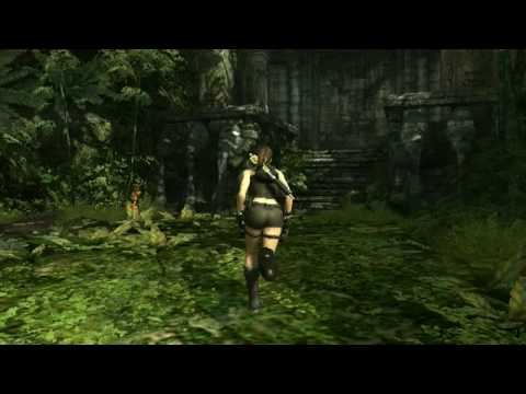 Tomb Raider Underworld Walkthrough Coastal Thailand 1 6 Youtube