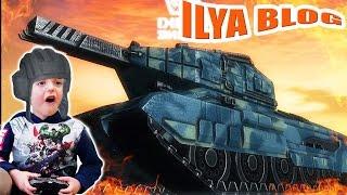 Я стал танкистом - начал карьеру в Танки Онлайн - блог Ильи(, 2017-02-22T19:40:36.000Z)
