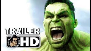 "THOR: RAGNAROK Official ""Story"" Trailer (2017) Marvel Superhero Movie HD"