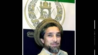 dedicated italian song to commander Ahmad Shah Massoud