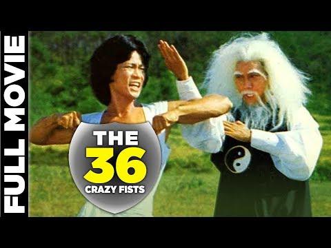 The 36 Crazy Fists (1977) | Jackie Chan  , Siu-Hung Leung, Kar-Yung Lau | English Kung Fu Movies