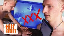 Cybermobbing: Beim Palme Wedeln gefilmt? | Hilf Mir!