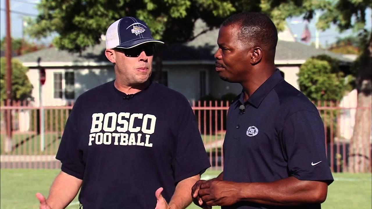 Year of the Quarterback: St. John Bosco's Josh Rosen