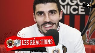 Video Gol Pertandingan OGC Nice vs Amiens