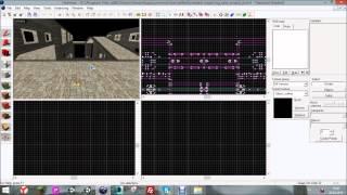 как создать карту для garry's mod (Настройка и Обучение) (hide and seek)