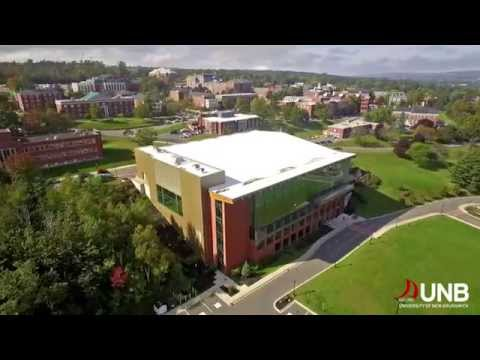 Richard J. CURRIE CENTER - 360 Aerial