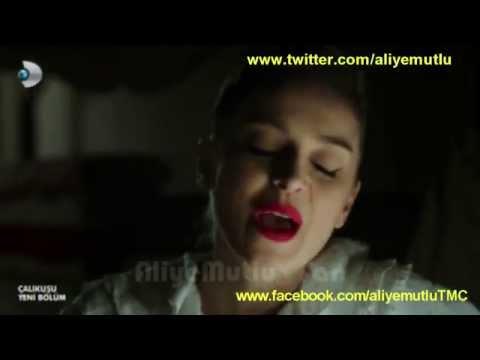 Aliye Mutlu - Öyle Sermestim Ki İdrak Etmezem (ÇALIKUŞU Dizi Müzikleri)