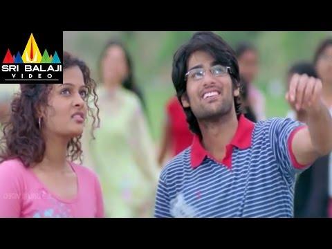 Happy Days Telugu Movie Part 4/13   Varun Sandesh, Tamannah   Sri Balaji Video