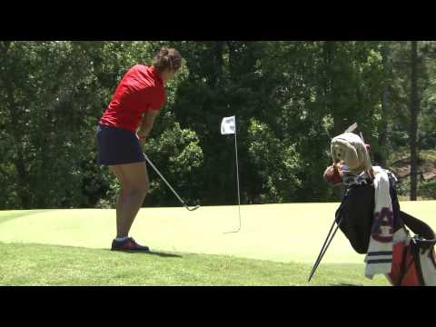 2013 NCAA Women's Golf Championship Highlights