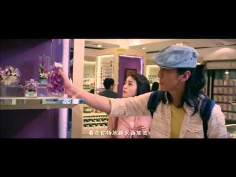 新加坡旅遊局微電影《從心發現愛》Singapore Travel Promotion Movie FULL mp4 720p