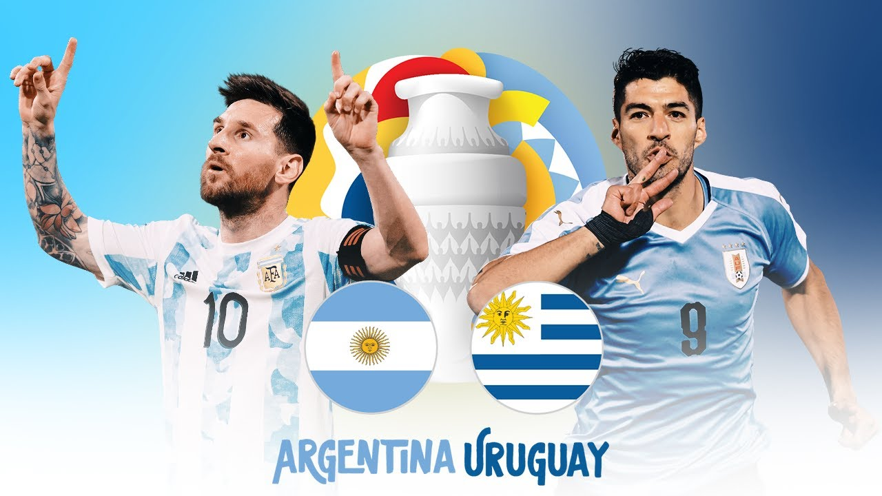 Argentina vs Uruguay, Copa America 2021, Group Stage - MATCH PREVIEW