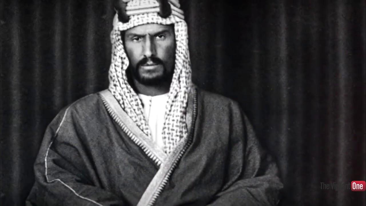 British Spies In Saudi Arabia By Sheikh Imran Hosein
