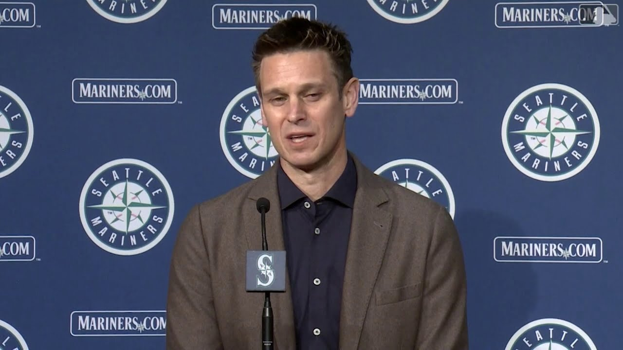 Jerry Dipoto on Prospects 2021-01-20