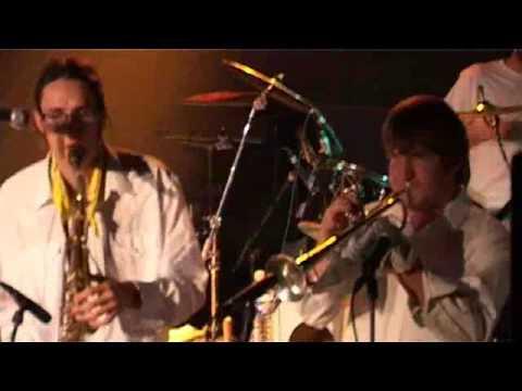 Clinton Fearon - Live at Reggae Bash Festival 2004