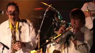 Clinton Fearon - Live at Reggae Bash Festival 2004