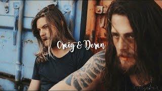 Deran & Craig ║Wait