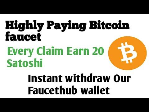 Bitcoin faucet free bitcoin, Bitlucky a bitcoin faucet