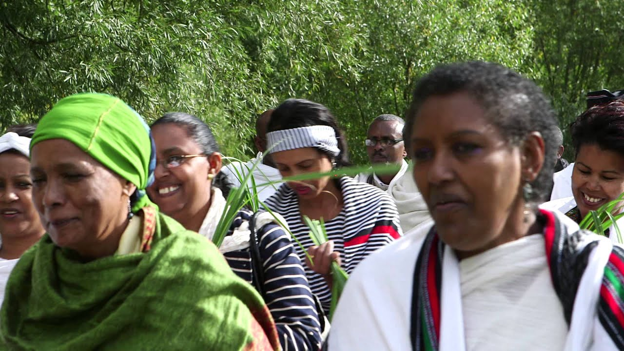 A Brief History Of Oromo People - YouTube
