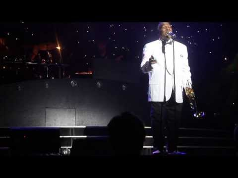 Louis Armstrong- Berlin- Stars in concert