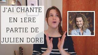Baixar J'ai fait la 1ère partie de Julien Doré !