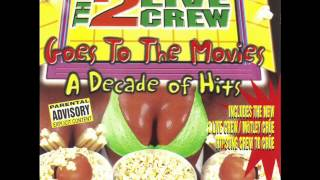 """2 Live Crew's version of """"Yakety Yak"""" that originally appeared in t..."""