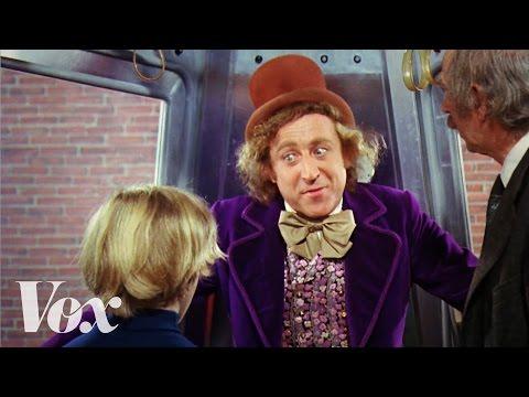 Gene Wilders greatest quality was his comedic generosity