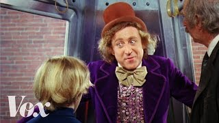 Gene Wilder's greatest quality was his comedic generosity