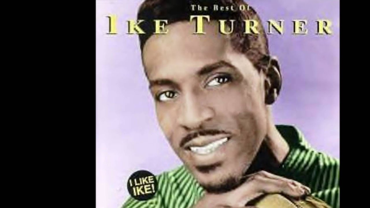 """Ike Turner - """" Funky Mule """" - YouTube"""