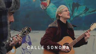 Calle Sonora | Le Tissier - Still Calm / Mordecay