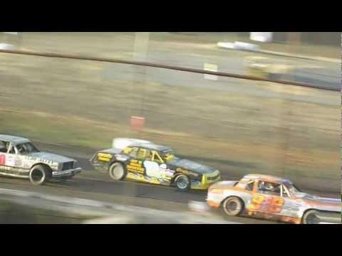 Gallatin Speedway 7-20-12 street heat 1