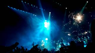 Noel Gallagher Dont Look Back In Anger Live 9/3/15