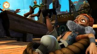 Michaels Albtraum - Peter Pan - Folge 3 - Teil 1