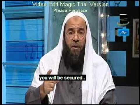 A call for Obama to convert into Islam