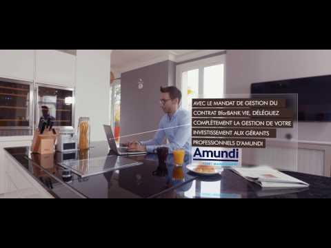 Assurance vie - mandat de gestion - BforBank
