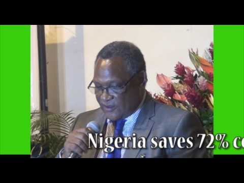 Nigeria saves 72% cost in deep offshore rig rate – NNPC